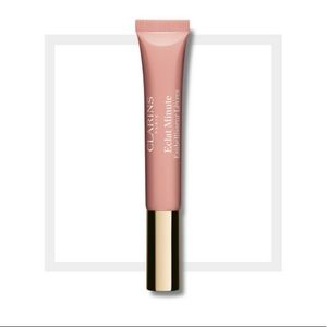 Clarins Lip Perfector 02 apricot shimmer